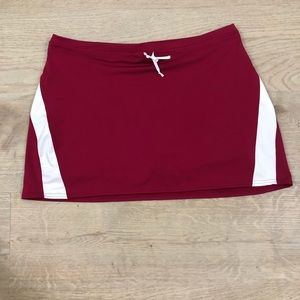 Athleta size 1X skort